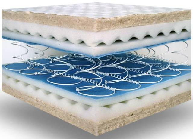 spring mattresses in malta